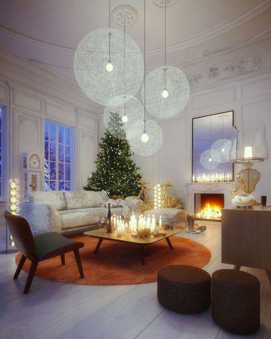 Joli-decor-de-Noel-par-moooi-nouveautés-canapé