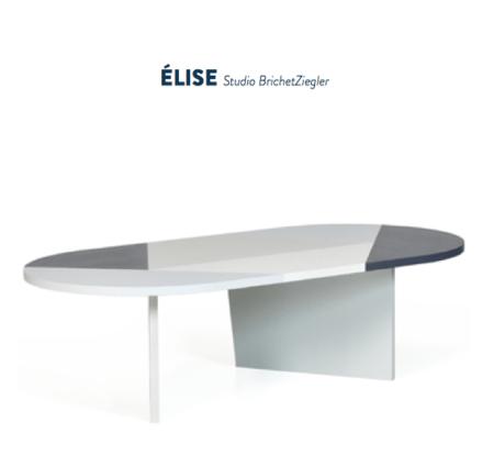 Maison-et-objets-nouveautés-Harto-en avant-première-table-elise