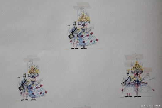 Saint-Valentin-Déco-lumineuse-papier-peint-JP-Goude-marquise