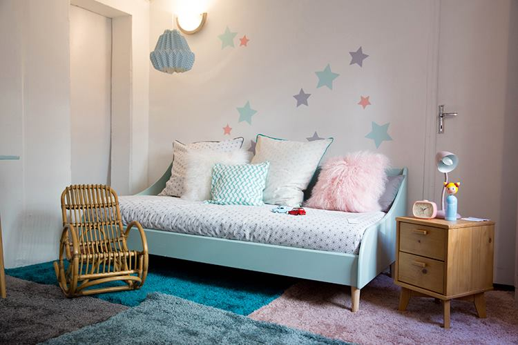 chambre enfant La redoute decoration