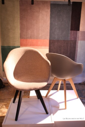 bo concept fauteuil chaise adelaide