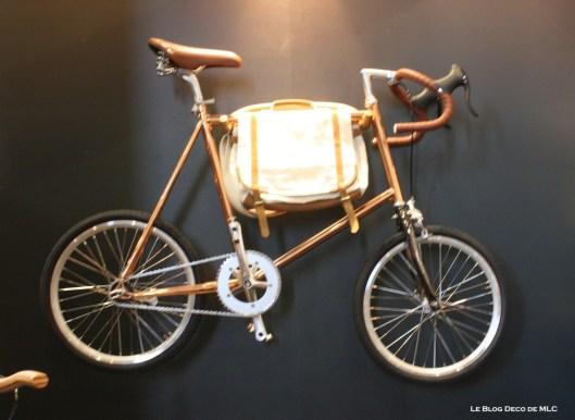 cuivre vélo