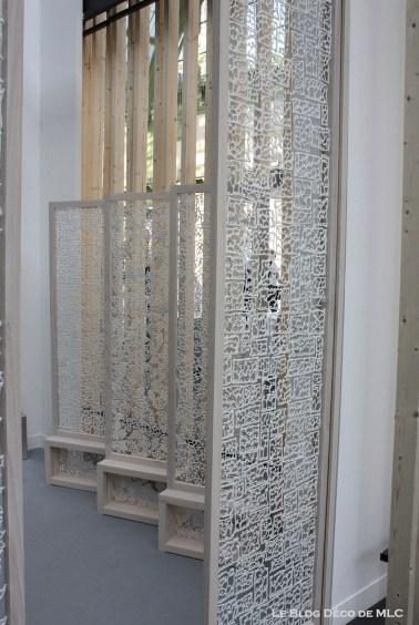 salon révélations claustra porcelaine 2 serge Nicole