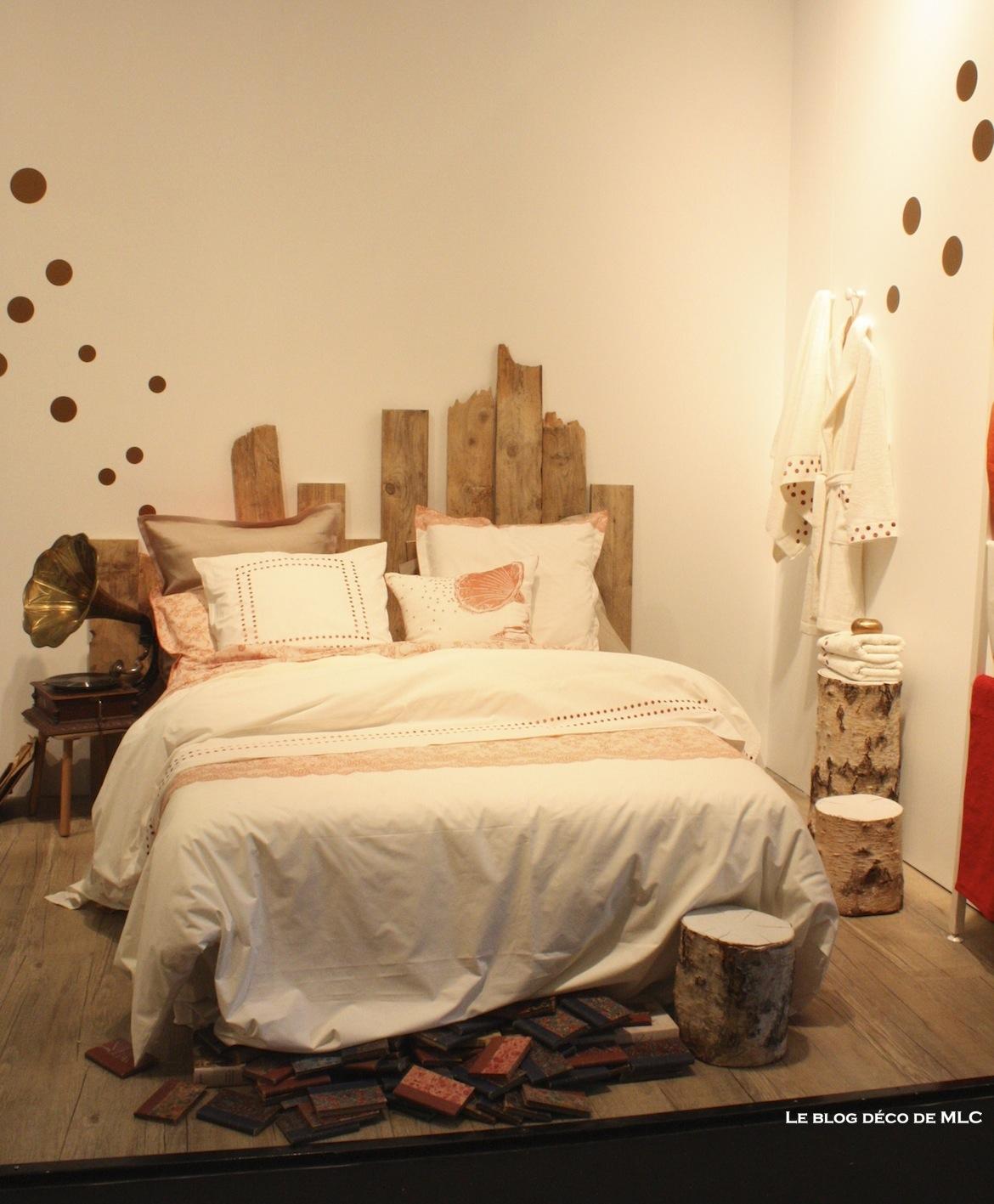 Fabriquer Tete De Lit Planche Bois tête de lit en bois – palette, planche ou meuble fabriqué