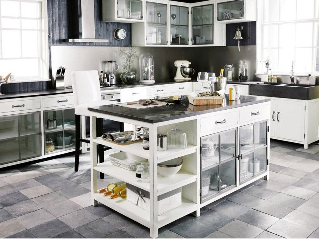 cuisine-maison_du_monde_ilot