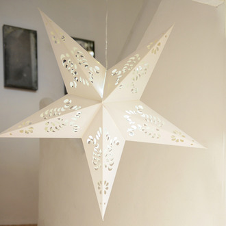 decoration-noel-etoile-origami-lumineuse-delam