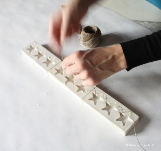 diy-deco-noel-a-fabriquer-guirlande-etoile-platre-ficelle