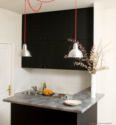 cuisine-noire-meuble-luminaire-conception-MLC