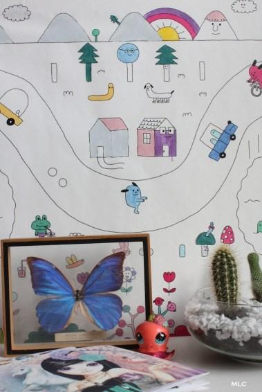 coloriage-enfant-detail-papillon