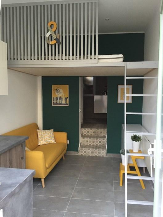 studio-amenage-lit-mezzanine