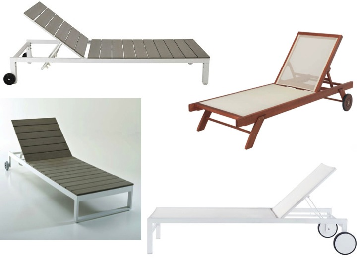 chaise-longue-transat-roulette