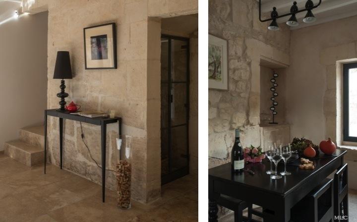maison-provencale-deco-mur-pierre-meuble-noir-mlc-design