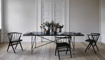 belle table de salle manger et de bureau by handvrk