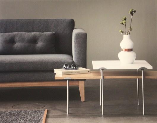 table-basse-design-bois-et-blanc