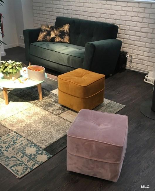 Nouveautés Alinéa meubles et deco * Le blog déco de MLC *