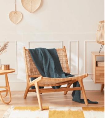 fauteuil-salon-vintage-lounge-bois-et-rotin-cyrillus