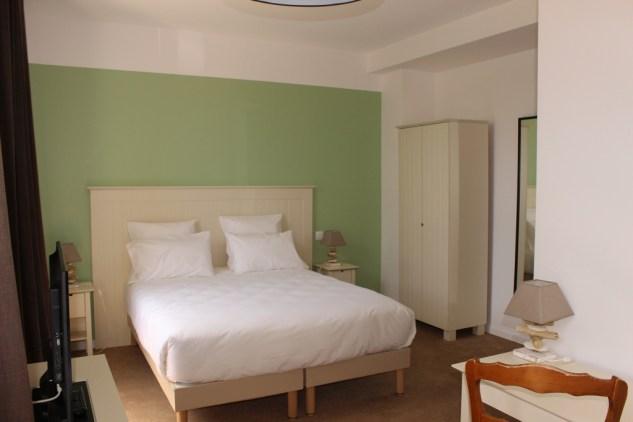 Hotel de la Plage - Chambre
