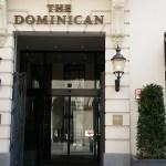 Test d'Hôtel : Hôtel The Dominican à Bruxelles