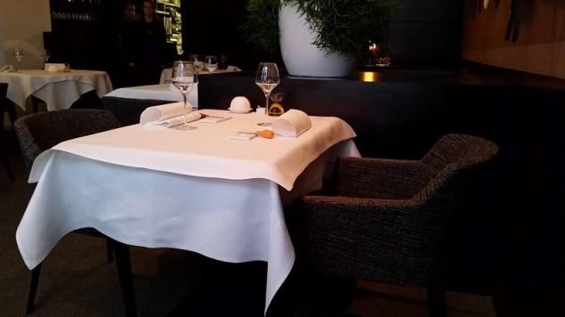 Restaurant Alexandre - Bruxelles