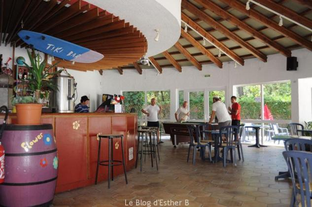 Bar Village-vacances Oléron