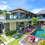 Location de villas luxe et charme