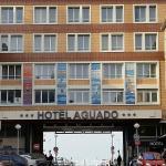 Test d'hôtel : Hotel Aguado à Dieppe