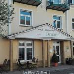 Le Dimmer Hotel : week-end en famille au Luxembourg