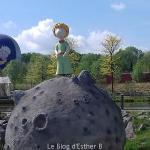 Le Parc du Petit Prince en Alsace : mon avis