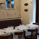 Lorette et les Garçons, restaurant traditionnel Paris