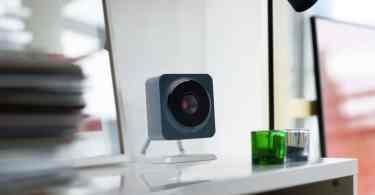 SmartCam Pro caméra connectée Verisure Samsung