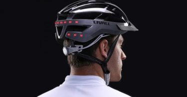 Livall casques de vélo intelligents