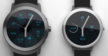 smartwatches Google