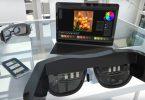 C-Labs Samsung lunettes AR VR Monitorless