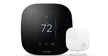 thermostats intelligents compatibles Alexa ecobee