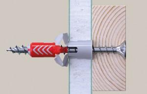 vis à bois fischer Power-Fast II le blog du bâtiment