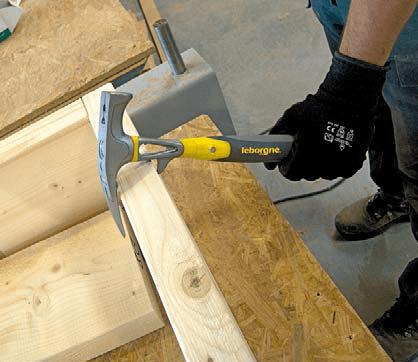 un nouveau marteau de charpentier pour leborgne le blog. Black Bedroom Furniture Sets. Home Design Ideas