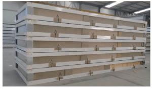 Containers Solutions bureaux modulaires en kit flatpack