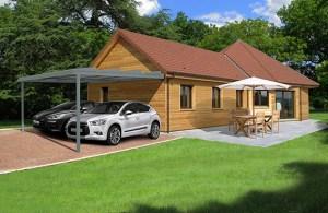 IRFTS_IRFTS Shadow Solar Home_carport
