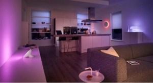 Le blog du bâtiment éclairage domotique