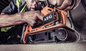 Le blog du bâtiment AEG