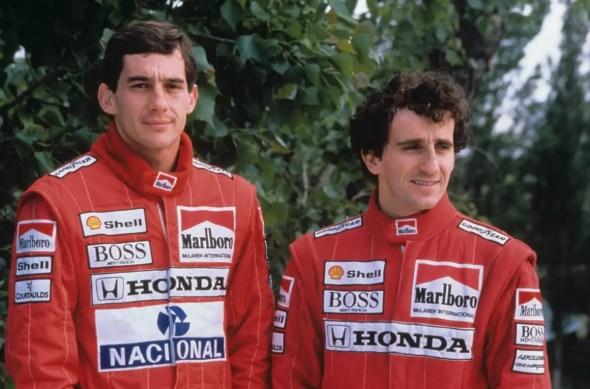 Photo Senna