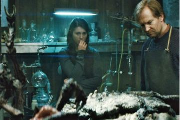 Photo (1) du film The Thing (2011)