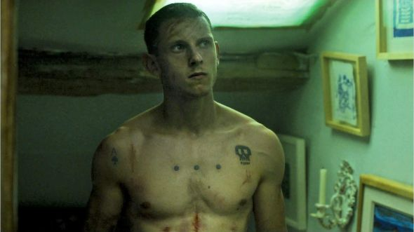 Photo (2) du film RETREAT