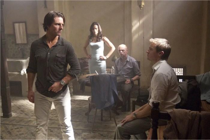 Photo (1) du film MISSION : IMPOSSIBLE - PROTOCOLE FANTOME