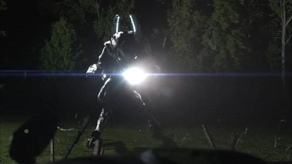 Photo (1) de la série FALLING SKIES
