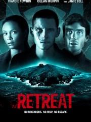 Affiche du film RETREAT