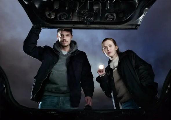 Photo (2) de la série THE KILLING (US) - Saison 1