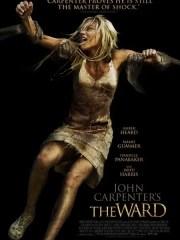 Affiche du film THE WARD