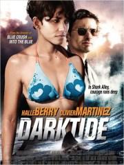 Affiche du film DARK TIDE
