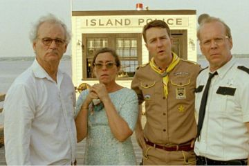 Photo (2) du film MOONRISE KINGDOM